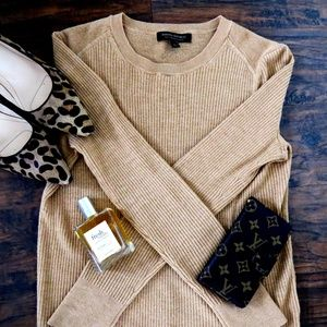 100% Wool Sweater